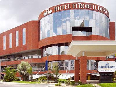 Hotel Eurobuilding Express Maracay In Venezuela Booking