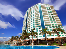Park Royal Beach Resort Mazatlán