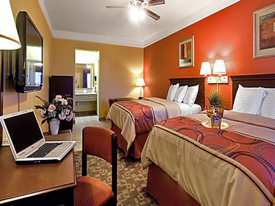 La Copa Inn Rio Grande Valley Premium Outlets Mercedes Hotel In Mcallen Area United States Booking