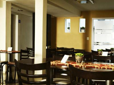Abril Hotel Boutique Mendoza