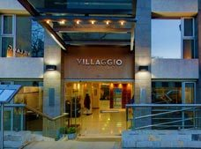 Villaggio Hotel Boutique