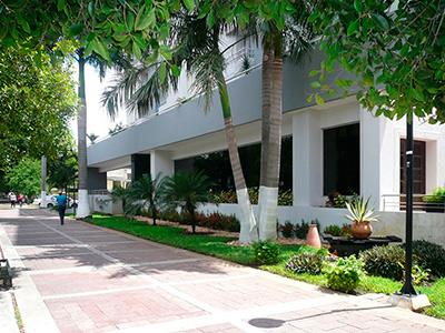 El Conquistador Mérida Hoteles