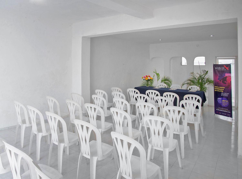 Hotel el cid m rida for Muebles de oficina merida yucatan