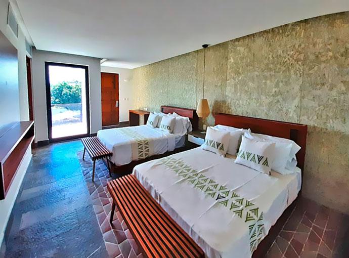Hotel Wayam Mundo Imperial, Mérida | BestDay.com