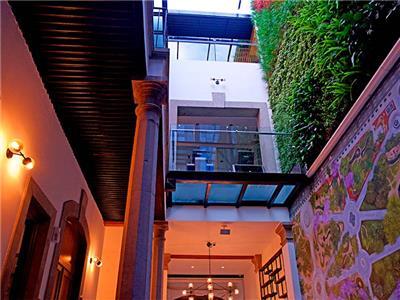 Casa Prim Hotel Boutique In Mexico City Mexico Mexico City