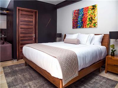 Habitaciones en el mx grand suites ciudad de m xico m xico for Cama grand king