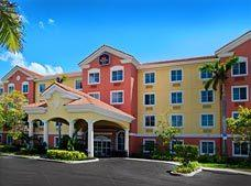 Best Western Plus Miami Airport West Inn and Suites