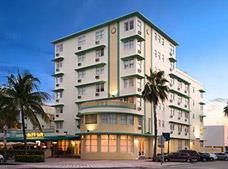 Days Inn and Suites Miami North Beach Ocean Front