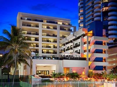 Hilton Cabana Miami Beach Hotel In Area United States Booking