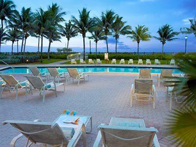 Holiday Inn Miami Beach Oceanfront Hotel In Area United States Booking