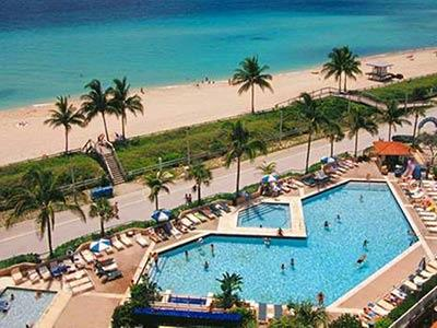 Hollywood Beach Resort Miami The Best Beaches In World