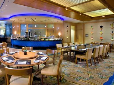 Indigo Restaurant And Bar