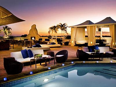 Mayfair Hotel And Spa In Miami Area United States Booking
