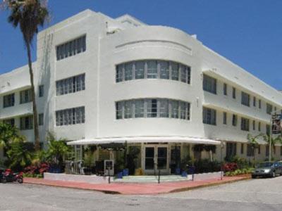 Riviera South Beach Hotel In Miami Area United States Booking