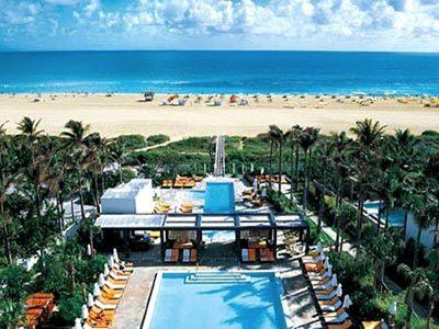 S Club South Beach Hotel The Best Beaches In World