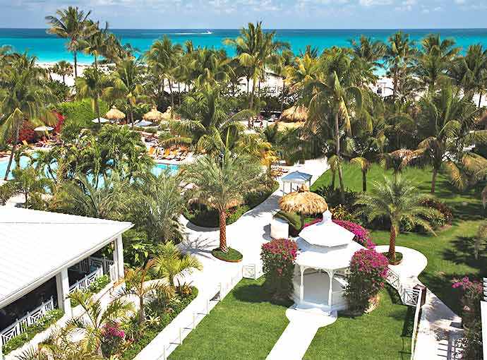 The Palms Hotel And Spa Miami Reviews