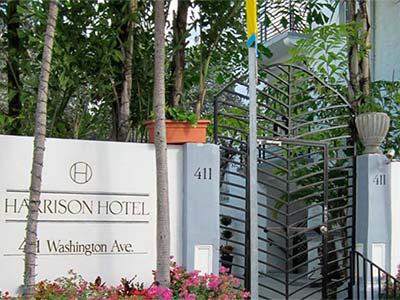 Harrison Hotel South Beach In Miami