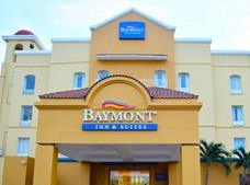 Baymont Inn and Suites Lazaro Cardenas