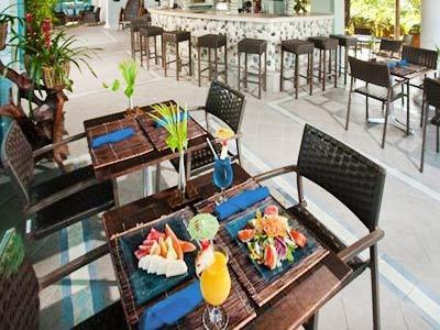 Dock S Caribbean Restaurant