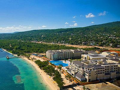 Iberostar Rose Hall Beach Hotel In Montego Bay Jamaica Booking