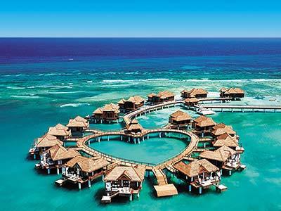 Island Jamaica Royal in Montego Sandals Caribbeanamp; Private Hotel iuPkOXZ