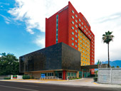 Courtyard by Marriott Monterrey San Jeronimo /Valle