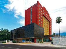 Courtyard by Marriott Monterrey San Jerónimo /Valle