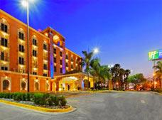 Holiday Inn Express Monterrey Galerias