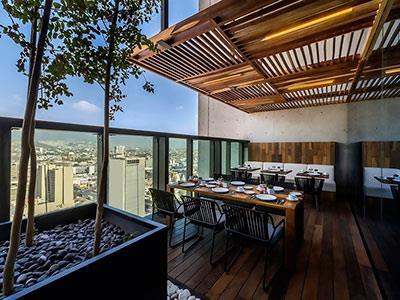 Hotel Fiesta Americana Monterrey Pabellón M En Monterrey