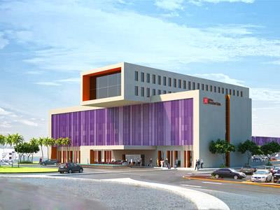 Hilton Garden Inn Monterrey Aeropuerto