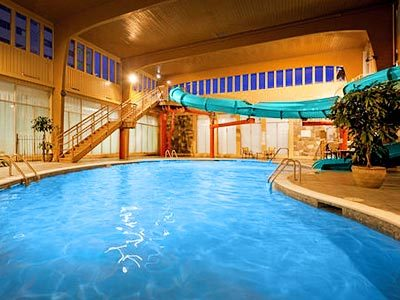 Pool S Info