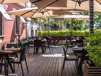 Hotel Boutique Casa Madero In Morelia Mexico Morelia Hotel