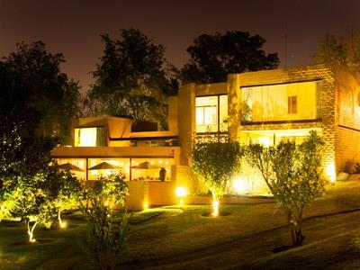 Casa en el Campo Hotel and Spa in Morelia Mexico f7e2993580a32