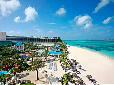 Melia Nau Beach Resort In Bahamas Hotel Booking