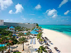 Melia Nassau Beach Resort