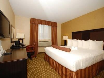 Best Western Plaza Hotel In New York City United States Booking