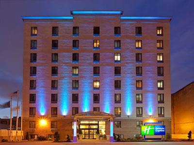 Holiday Inn Express New York Brooklyn Hotel In City United States Booking