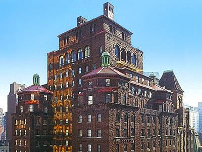 Nh Jolly Hotel Madison Towers In New York City United States New York City Hotel Booking