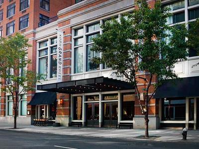 Soho Grand Hotel In New York City United States New York City Hotel Booking