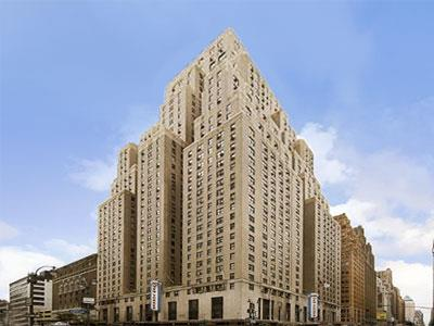 The New Yorker A Wyndham Hotel In New York City United States New York City Hotel Booking