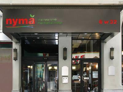 Nyma The New York Manhattan Hotel In New York City United States New York City Hotel Booking