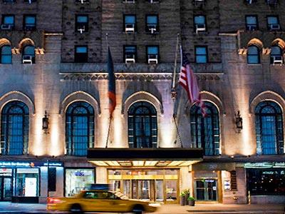 Hotels In New York City >> Stewart Hotel In New York City United States New York City