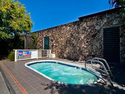 Best Western Plus Corte Madera Inn Hotel In United States Booking