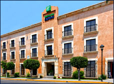 Holiday Inn Express Oaxaca Centro Historico