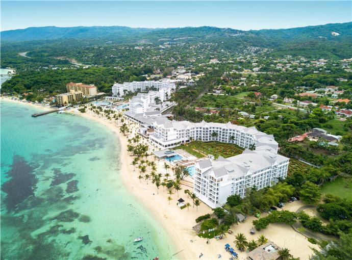 Clubhotel Riu Ocho Rios In Ocho Rios Jamaica Ocho Rios Hotel Booking