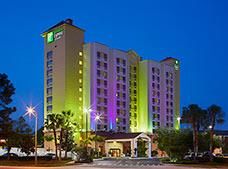 Holiday Inn Express Hotel and Suites Near Universal Orlando