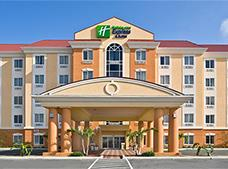 Holiday Inn Express Orlando South Davenport