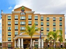 Holiday Inn Express Hotel & Suites Orlando International Drive