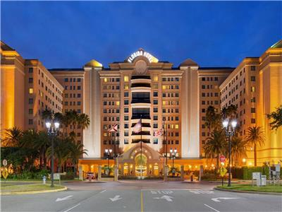 The Florida Hotel Conference Center In Orlando United States Booking