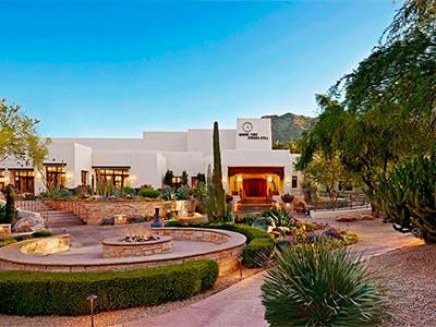Jw Marriott Camelback Inn Scottsdale Resort Spa Hotel In Phoenix Arizona United States Booking